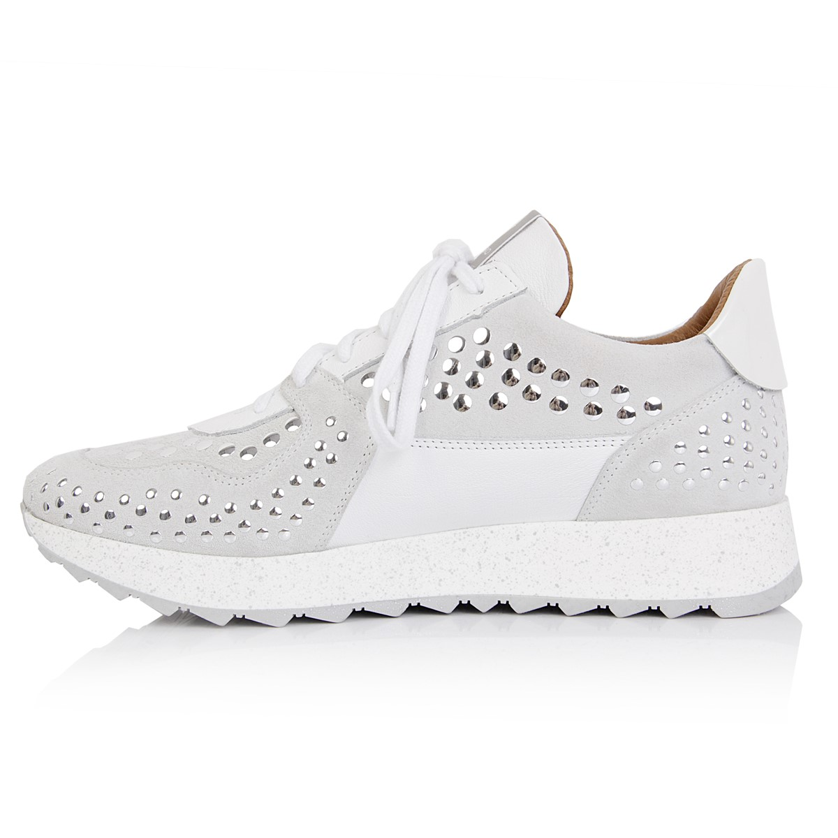 Sneakers 032/4 White