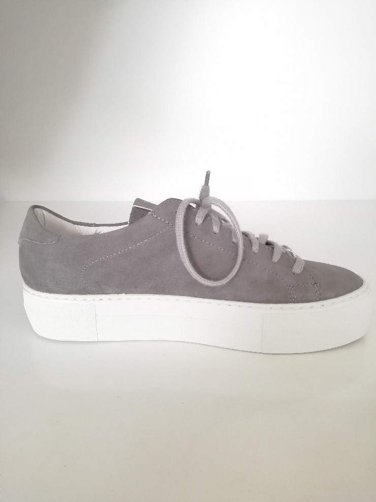 Sneakers 040/27 Dark grey
